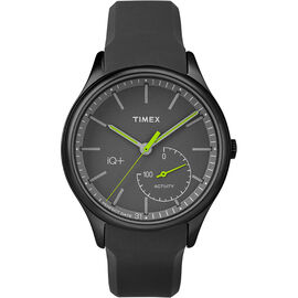 Timex IQ+ Move - Gray - TW2P95100L3