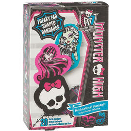 Monster High Bandages - 20's