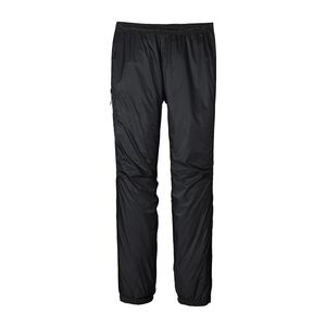 M's Alpine Houdini Pants, Black (BLK)