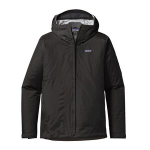 M's Torrentshell Jacket, Black (BLK)
