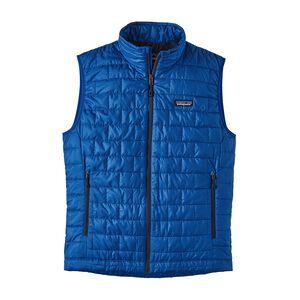 M's Nano Puff® Vest, Viking Blue (VIK)