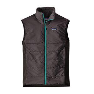 M's Nano-Air® Light Hybrid Vest, Ink Black (INBK)