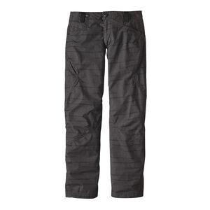 M's Venga Rock Pants, Wavelength: Forge Grey (WVFG)