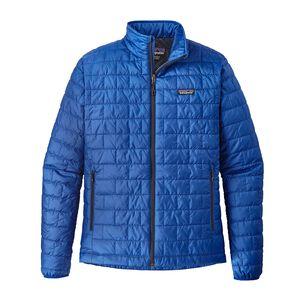 M's Nano Puff® Jacket, Viking Blue (VIK)