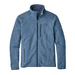M's Better Sweater™ Fleece Jacket, Railroad Blue (RBE)