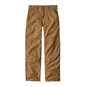 M's Iron Forge Hemp™ Canvas Double Knee Pants - Regular, Coriander Brown (COI)