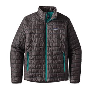 M's Nano Puff® Jacket, Ink Black (INBK)