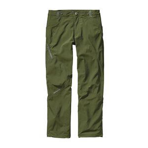 M's RPS Rock Pants, Buffalo Green (BUFG)