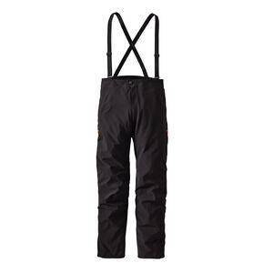 M's Galvanized Pants, Black (BLK)