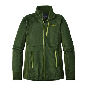 M's R2® Fleece Jacket, Glades Green (GLDG)