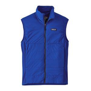 M's Nano-Air® Light Hybrid Vest, Viking Blue (VIK)