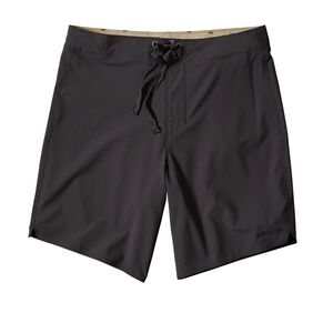 "M's Light & Variable® Board Shorts - 18"", Ink Black (INBK)"