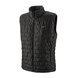 M's Nano Puff® Vest, Black (BLK)