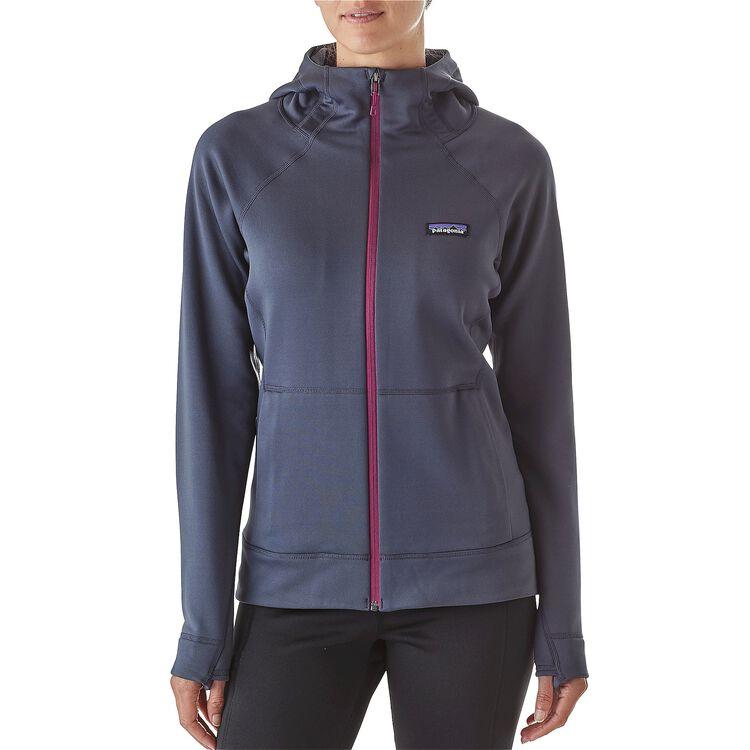 Patagonia Women s Crosstrek™ Fleece Hoody 47d2291a31