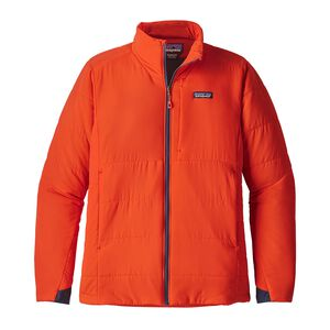 M's Nano-Air® Jacket, Paintbrush Red (PBH)