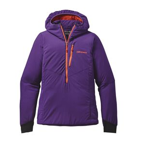 W's Nano-Air® Light Hoody, Purple (PUR)