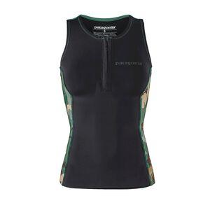 W's R1® Lite Yulex™ Vest, Cloudbreak Small: Hemlock Green (CDHG)