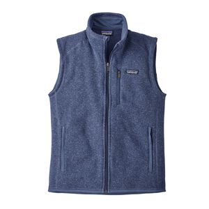 M's Better Sweater™ Fleece Vest, Dolomite Blue (DLMB)