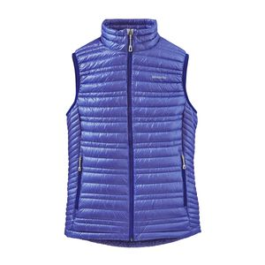 W's Ultralight Down Vest, Harvest Moon Blue (HMB)