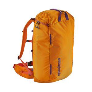 Cragsmith Pack 35L, Sporty Orange w/Campfire Orange (SOCO)