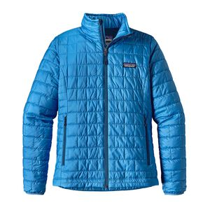 W's Nano Puff® Jacket, Radar Blue (RAD)