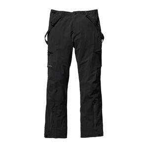 M's Dual Point Alpine Pants, Black (BLK)