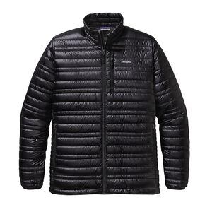 M's Ultralight Down Jacket, Black (BLK)