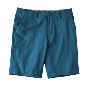 "M's Stretch Wavefarer® Walk Shorts - 20"", Big Sur Blue (BSRB)"