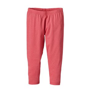 Baby Capilene® Bottoms, Indy Pink (IDYP)