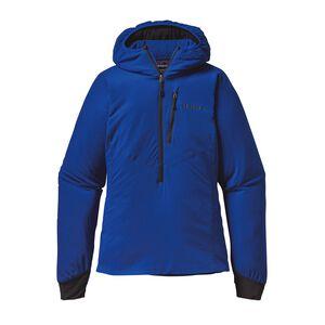 W's Nano-Air® Light Hoody, Viking Blue (VIK)