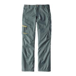 M's Simul Alpine Pants, Nouveau Green (NUVG)