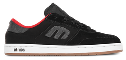 Lo-Cut Kids - BLACK - hi-res | Etnies