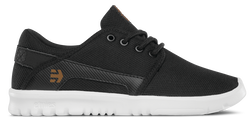 Scout Kids - BLACK/WHITE/GUM - hi-res | Etnies