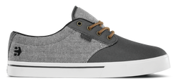 Jameson 2 Eco - DARK GREY/BLACK/WHITE - hi-res | Etnies
