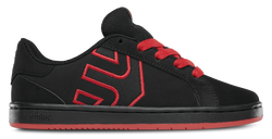 Fader LS Kids - BLACK/BLACK/RED - hi-res | Etnies