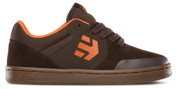 Marana Kids - BROWN/GUM - hi-res | Etnies