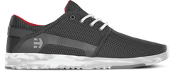 SCOUT - GREY/WHITE/RED - hi-res
