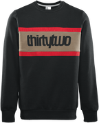 THIRTYCREW - BLACK - hi-res