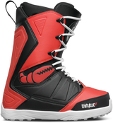LASHED CRAB GRAB - BLACK/RED - hi-res