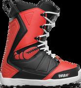 LASHED CRAB GRAB - BLACK/RED - hi-res