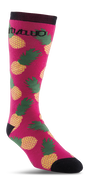 WOMEN'S FRUTAS - HOT PINK - hi-res