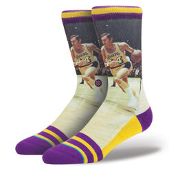 JERRY WEST   LAKERS   L