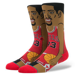 S.PIPPEN   RED   L