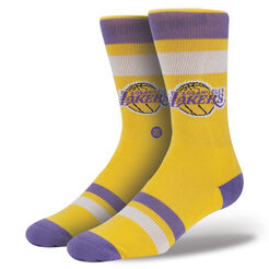LAKERS | YELLOW | L