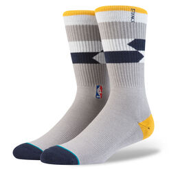 PACERS ARENA CORE | GREY | L