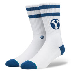 BYU COUGARS | WHITE | L