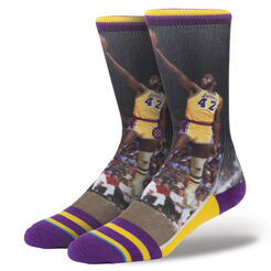 JAMES WORTHY   LAKERS   L