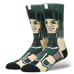 SPARTY | GREEN | L